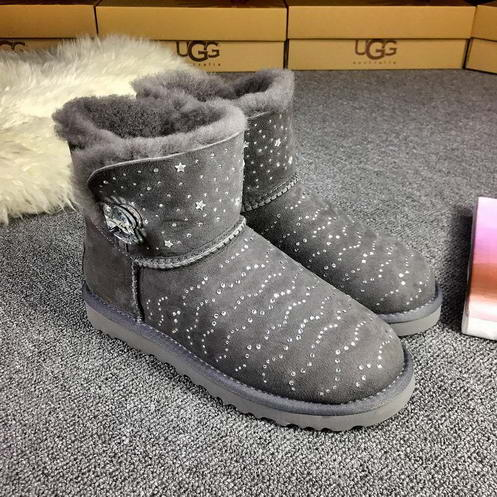 UGG 1014360 Diamond Chesnut