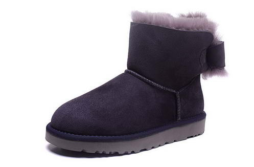 UGG 1012808 Butterfly crus Grey