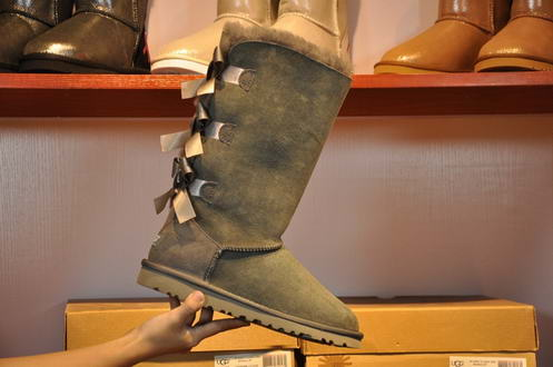 UGG Butterfly crus 7308 Grey