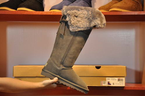 UGG UGG Cheon Song 5588Grey