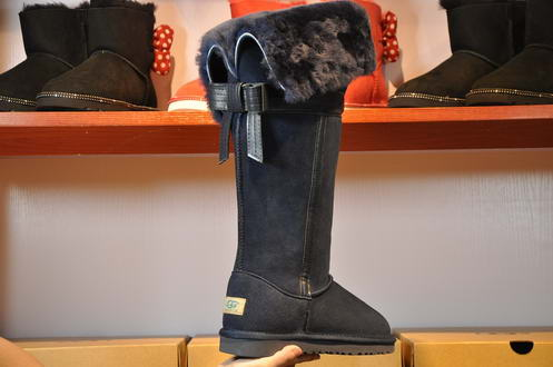 UGG Cheon Song 5588Navy