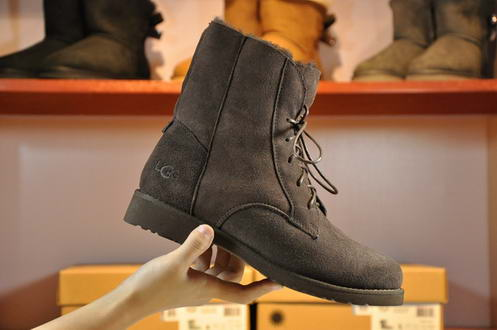 UGG 1012359 W Quincy Chocolate