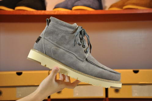 UGG Mens 6026-8 Beckham Grey