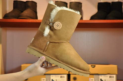 UGG Waterproof 1006226 Chesnut