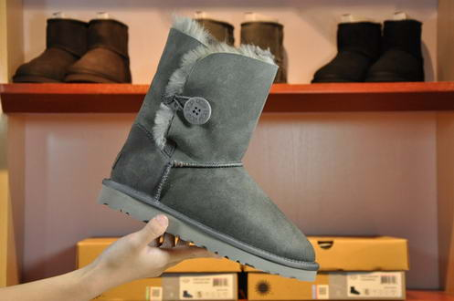 UGG Waterproof 1006226 Grey