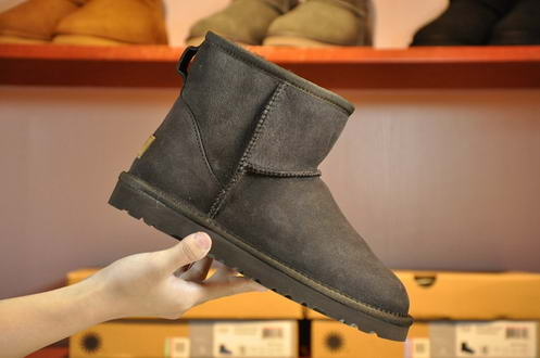 UGG Waterproof 1006222 Chocolate