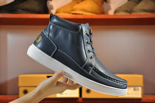 UGG Beckham 9th generation Navy Leather