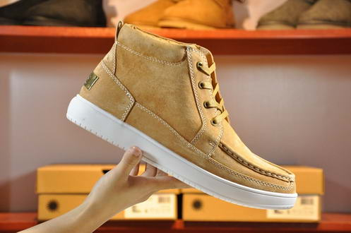 UGG Beckham 9th generation Chesnut