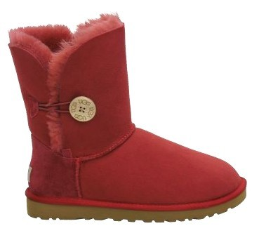 Women's Bailey Button Jester Red