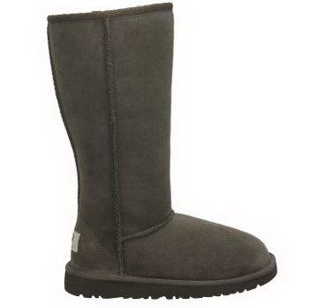 Kids Classic Tall Chocolate Boots