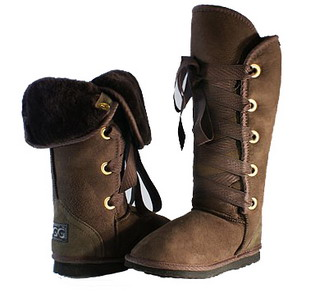 Roxy Chocolate Boots 5818