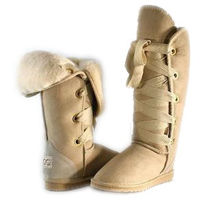 Roxy Sand Boots 5818