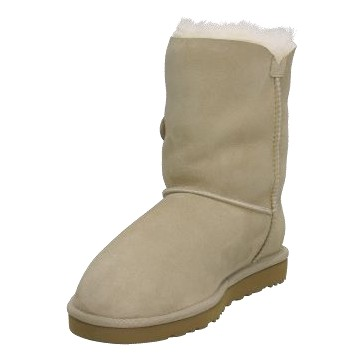 Beiley Button Sand Boots 5803