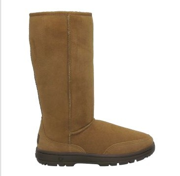 Ultra Tall Chestnut Boots 5245