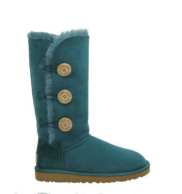 New Boots Bailey Button Triplet 1873 - Deep Atlantic