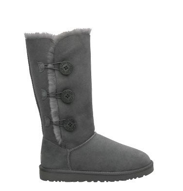 New Boots Bailey Button Triplet 1873 - Grey