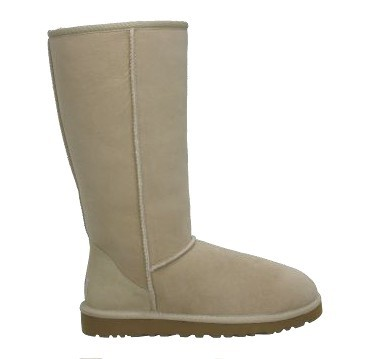 Classic Tall Sand Boots 5815