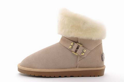 UGG Boots 9178 Sand