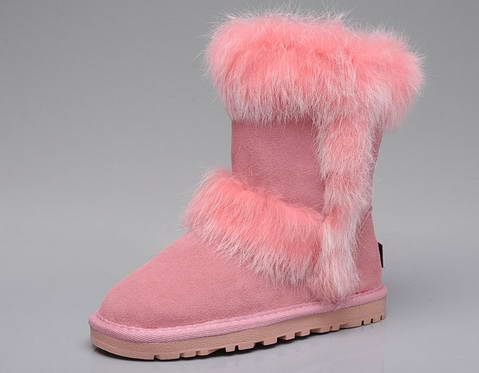 UGG Boots 5281 Pink