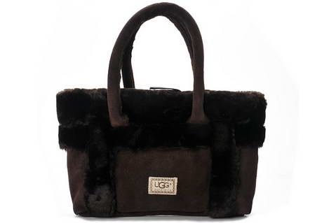UGG Handbag Chocolate