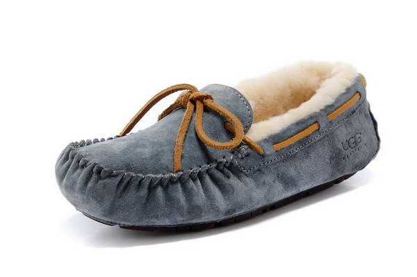 UGG beanie shoes 5612 grey