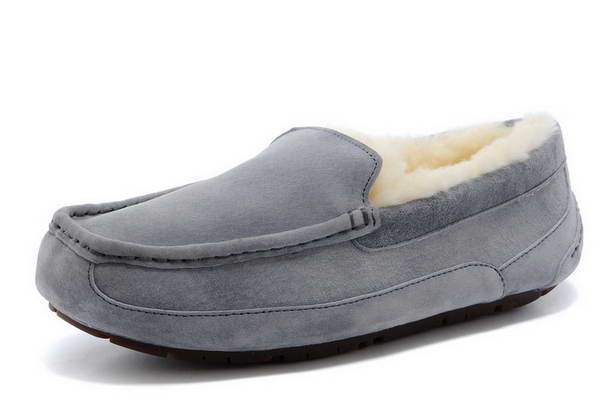 UGG beanie shoes 5575 grey