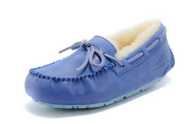 UGG beanie shoes1003546 blue