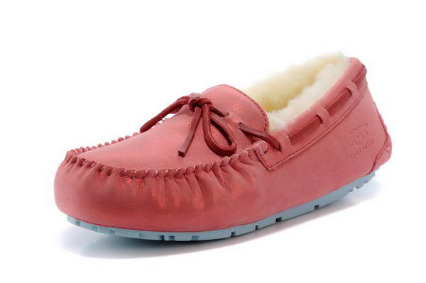 UGG beanie shoes 1003456 red