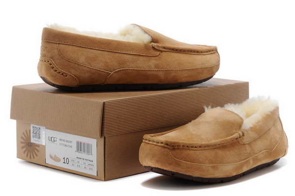 UGG beanie shoes 5775 chesnut
