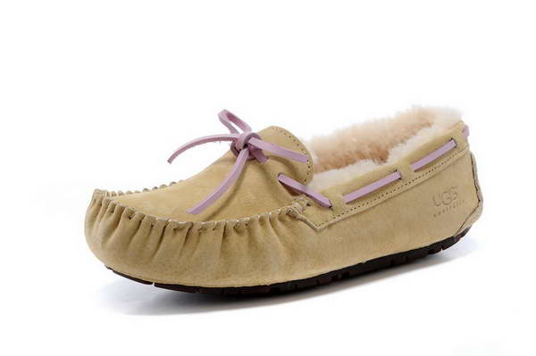 UGG beanie shoes 5612 chesnut