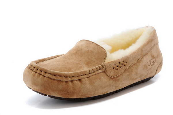 UGG beanie shoes 3312 chesnut