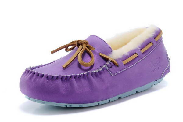 UGG beanie shoes 1003546 purple