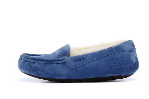 UGG beanie shoes 3312 navy