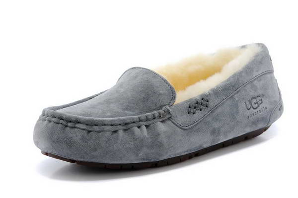 UGG beanie shoes 3312 grey