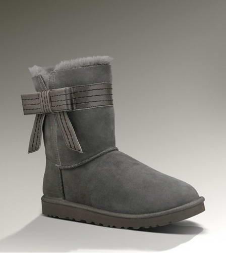 2015 new arrival UGG 1003174 butterfly grey