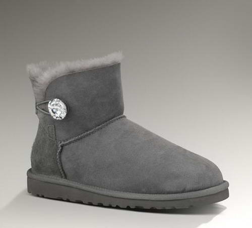 2015 new arrival UGG 1003889 butterfly grey