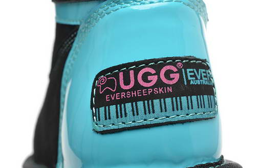 2015 new arrival UGG 5088 piano blue