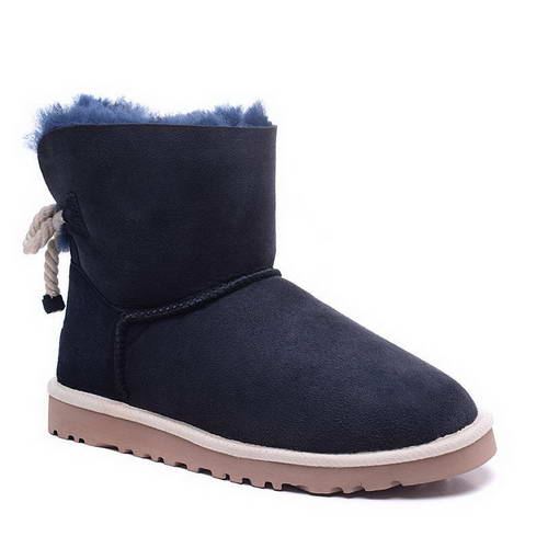 2015 new arrival UGG 1006493 hemp rope navy