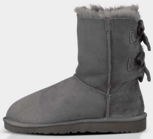 2015 new arrival UGG 1005532 butterfly grey