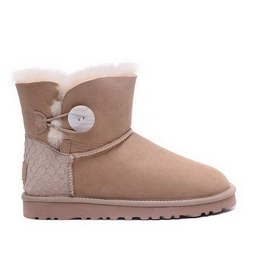 2015 new arrival UGG 1007538 scale sand