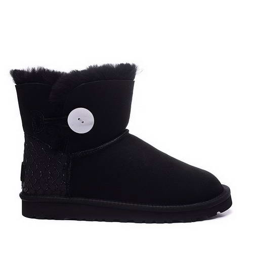 2015 new arrival UGG 1007538 scale black