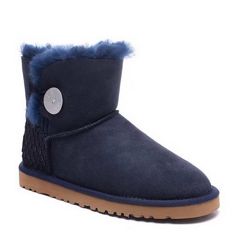 2015 new arrival UGG 1007538 scale navy