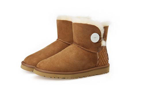 2015 new arrival UGG 1007538 scale chesnut