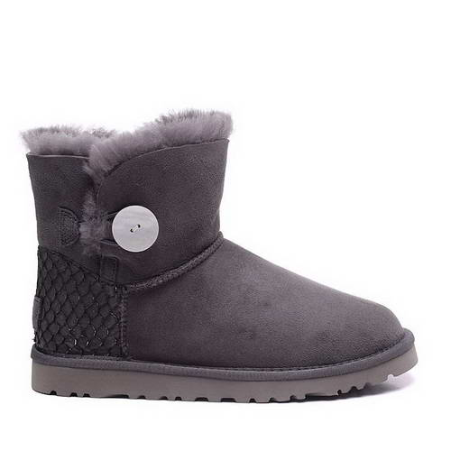 2015 new arrival UGG 1007538 scale grey