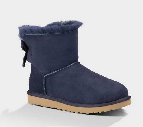 2015 new arrival UGG 1006057 butterfly navy