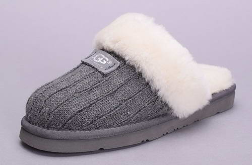 2015 New arrival UGG Slippers grey