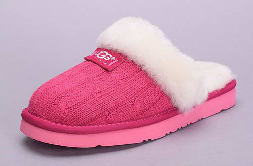 2015 New arrival UGG Slippers pink