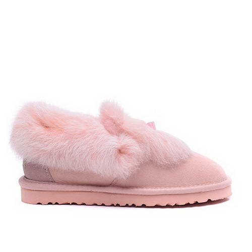 2015 new arrival UGG 838 princess pink
